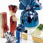 Bobina Metallizzata Blu