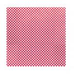Carta Antigrasso Circus Bianco/Rosso