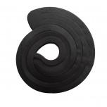 Carta Spirale per Riempimento Spiro-pack™ Nero