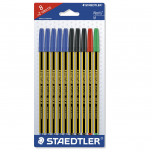 Penne Staedtler Noris 434 Mix