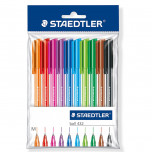 Penne Staedtler Ball 432 Mix