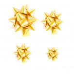 Coccarde Classic Oro