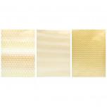 Carta da Regalo Gold Oro Mix