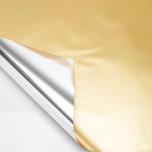 Fogli Incarto Metal Opaco Oro