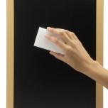 Kit Detergente e Spugne per Lavagna