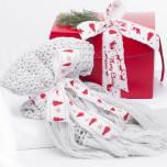 Nastro Nordic Merry Christmas