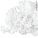 Neve Artificiale Cotone