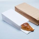 Sacchetti Carta SOS Bianco