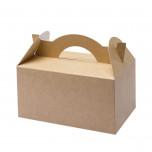 Scatola Meal Box
