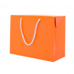 Shopper Carta Bag Box Colorate Mix