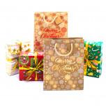 Shopper Carta Christmas Fantasia Mix