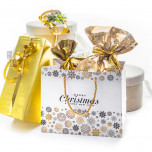 Shopper Elegance Merry Christmas