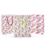 Shopper Carta Small Flower Mix fantasie