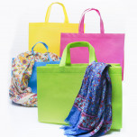 Shopper TNT Easy Fucsia