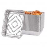 Vaschetta di Alluminio Bordo G
