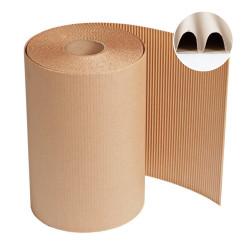 Cartone Ondulato per Imballaggio in Bobine h15 mm