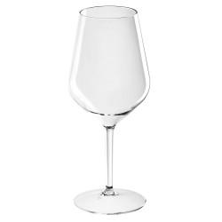 Calice Vino Bianco Trasparente