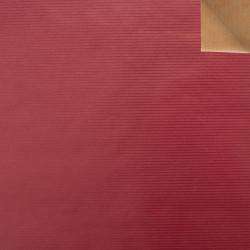 Carta Regalo Fondo Avana Bordeaux