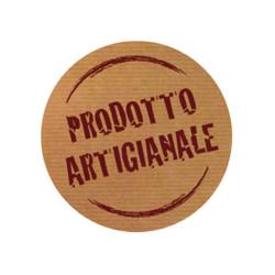 Etichette Adesive Prodotto Artigianale