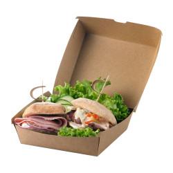 Hamburger Box