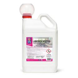 Detergente Fungicida PMC Labioben Neutro