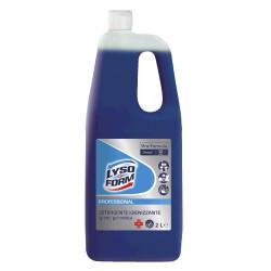 Detergente Igienizzante Lysoform