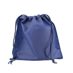 Sacchetti TNT con Laccio Blu