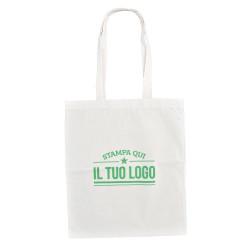 Shopper Cotone Personalizzata 2 lati