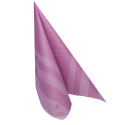 Tovagliolo Airlaid Tweed Lilla