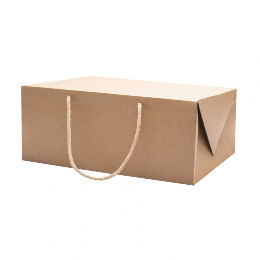 Bag Box per Colomba Avana