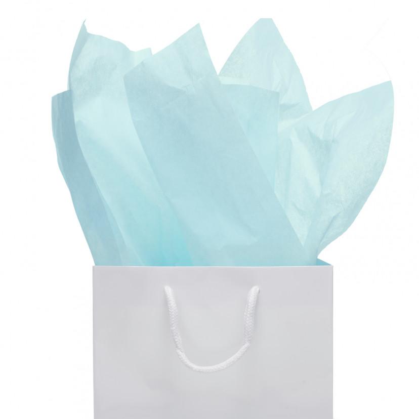 Carta Velina  Azzurro
