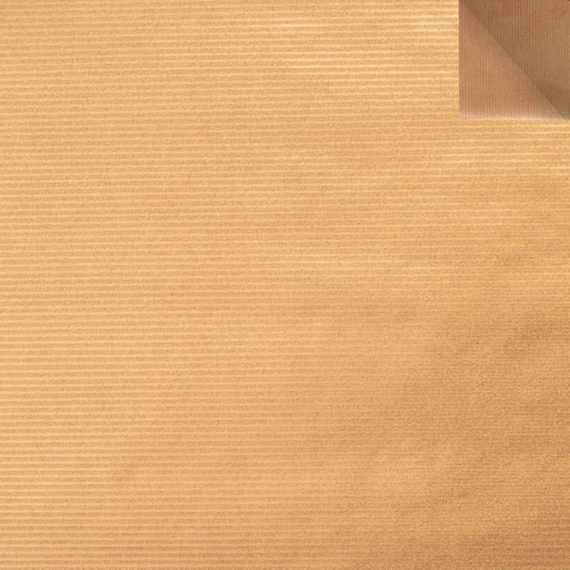 Carta Regalo Fondo Avana Oro