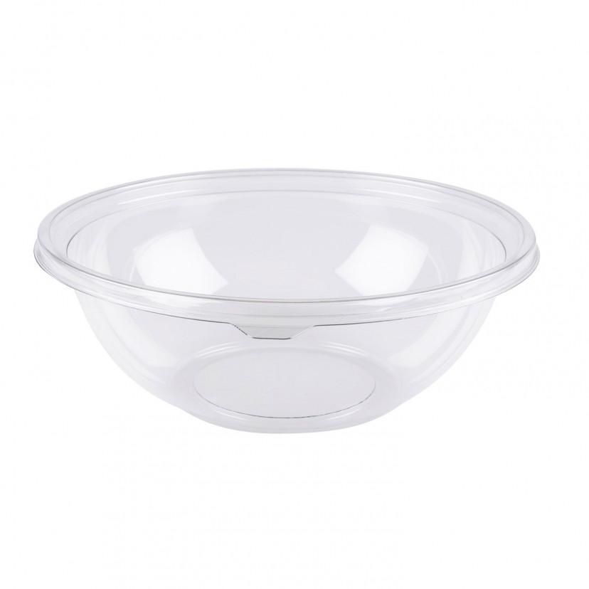 Contenitore Plastica  Trasparente