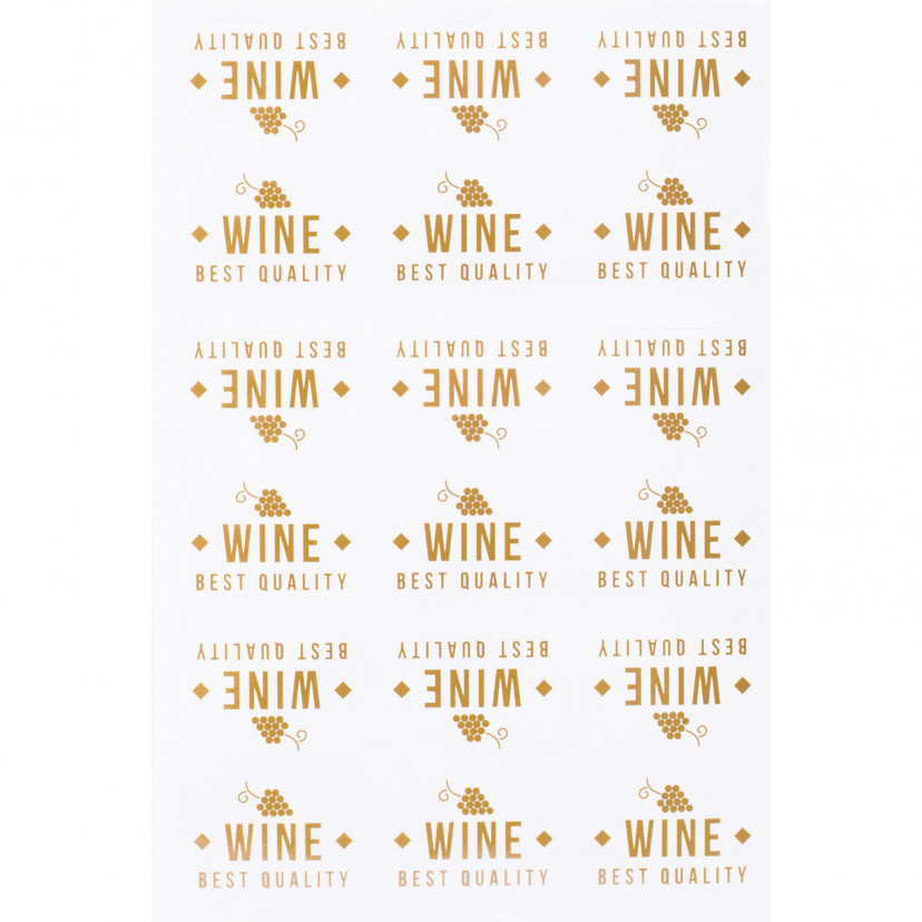 Chiudibusta Wine