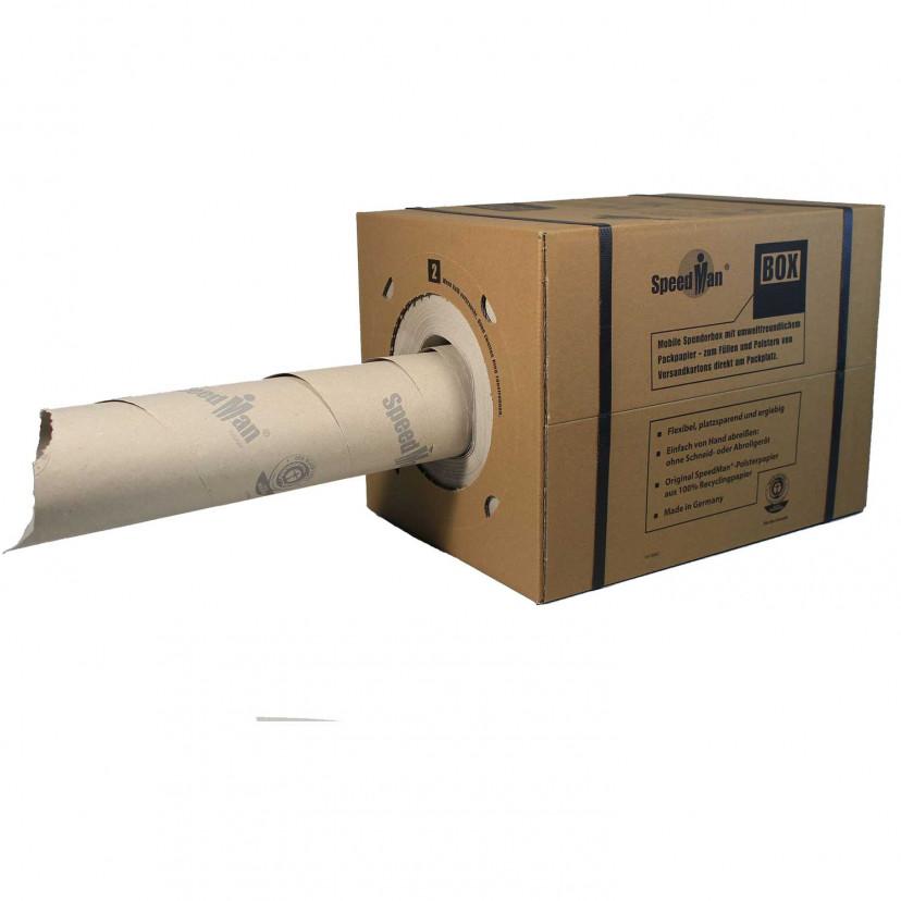 Carta per Riempimento in Scatola SpeedMan Box