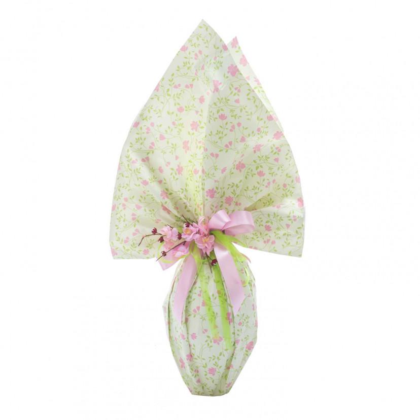 Fogli Pasticceria Primule Verde