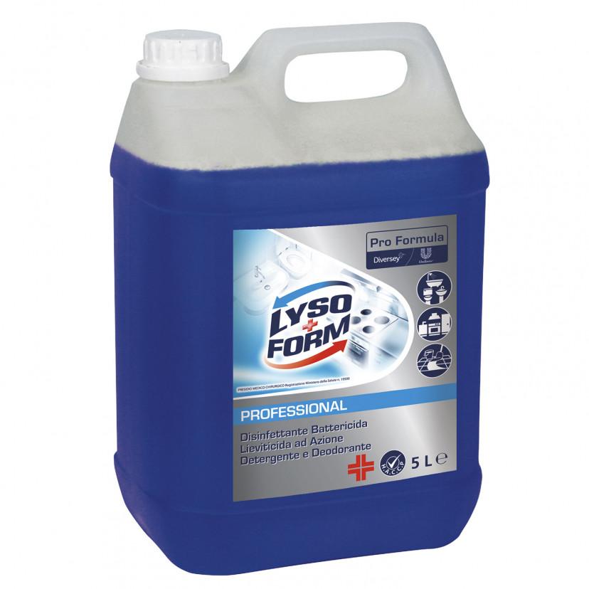 Lysoform Disinfettante Professionale