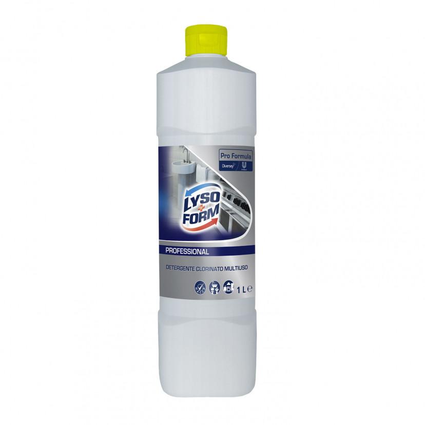Lysoform Ultra Cloro