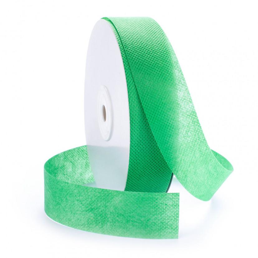 Nastro TNT Tessuto non Tessuto Verde