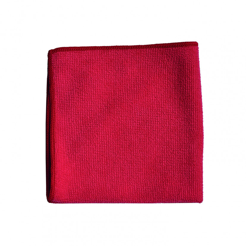 Panno Microfibra TASKI MyMicro Rosso