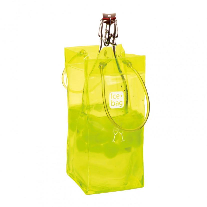 Portaghiaccio Ice Bag Giallo