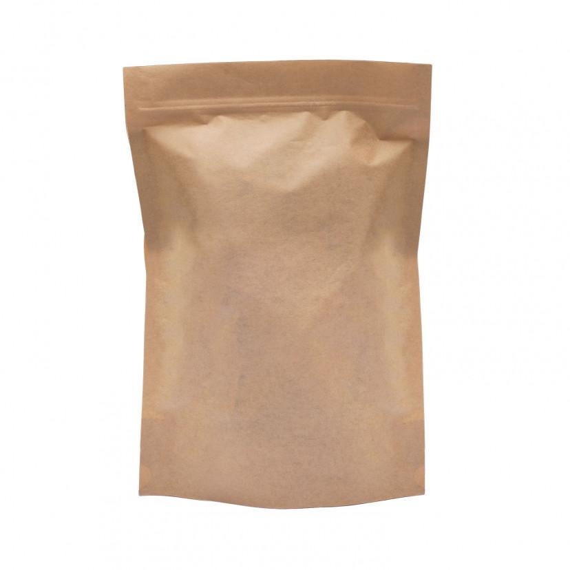Sacchetti Carta per Alimenti con Zip a Pressione