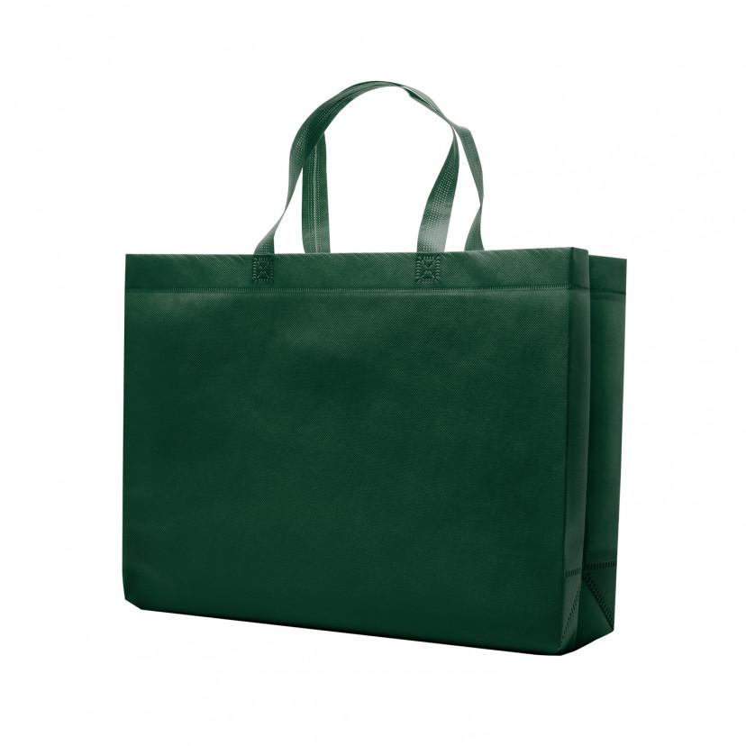 Shopper in TNT Easy Verde Scuro