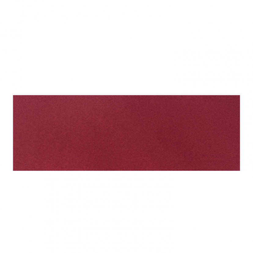 Runner You&Me Plus Airlaid Colorato Bordeaux