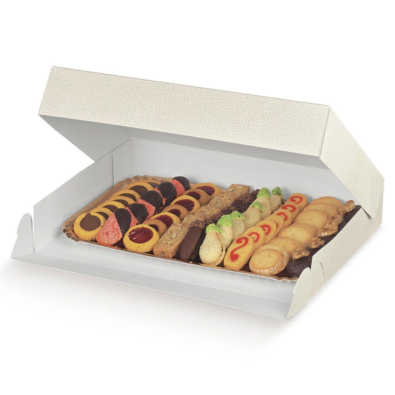 Famoso Scatole dolci e biscotti per pasticceria QS31