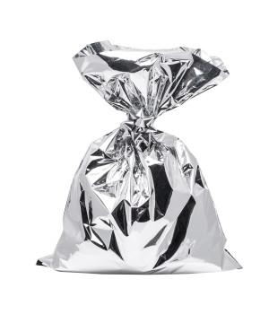 Buste Regalo Metal lucido Argento