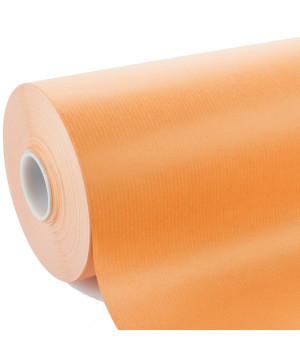 Bobina Carta Sealing Colorata Arancio