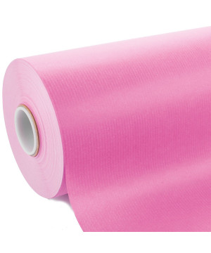Bobina Carta Sealing Colorata Fucsia