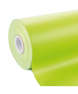 Bobina Carta Sealing Colorata Verde Chiaro