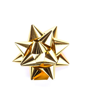 Coccarde Metal Oro